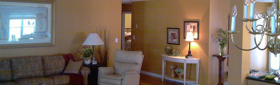Suwanee House Painting Contractor Picture